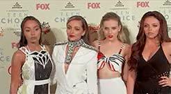 Watch and share Leigh Anne Pinnock GIFs and Teen Choice Awards GIFs on Gfycat