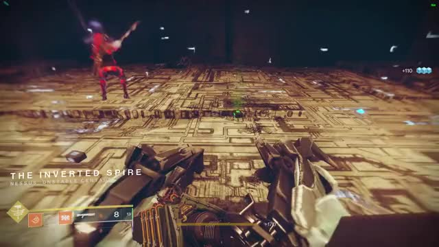 Watch and share Destiny2 GIFs by superfeen on Gfycat