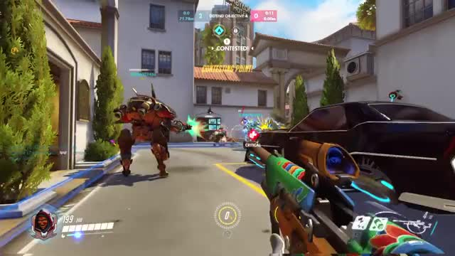 Watch Clutch GIF on Gfycat. Discover more Overwatch GIFs on Gfycat