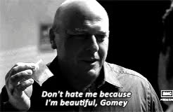Watch and share Breaking Bad Meme GIFs and Hank Schrader GIFs on Gfycat