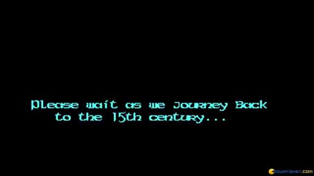 Santa Paravia gameplay (PC Game, 1988) GIF | Find, Make