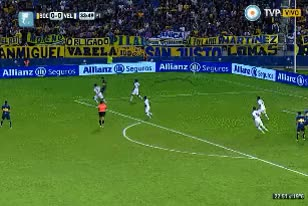 Watch and share Boca Juniors GIFs and Football GIFs on Gfycat