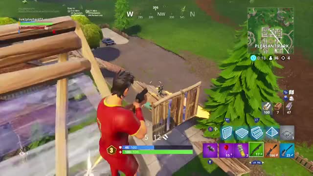 Watch this GIF by Gamer DVR (@xboxdvr) on Gfycat. Discover more FortniteBattleRoyale, live2playhard71, xbox, xbox dvr, xbox one GIFs on Gfycat