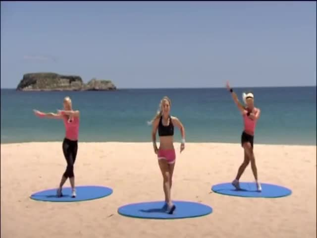 Watch and share Beach Bum Workout GIFs by whitneyarlana on Gfycat