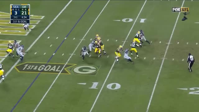Watch and share Jordy Nelson GIFs and Nfl GIFs by dthfootball on Gfycat