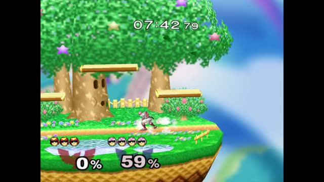 Watch and share Faster Melee - Slippi (r18) 2020-04-06 18-46-53 GIFs by Flamzy on Gfycat
