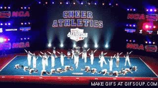 Watch and share Athletics GIFs on Gfycat