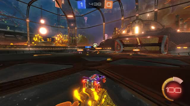 Watch Assist 2: Akai GIF by Gif Your Game (@gifyourgame) on Gfycat. Discover more Akai, Assist, Gif Your Game, GifYourGame, Rocket League, RocketLeague GIFs on Gfycat