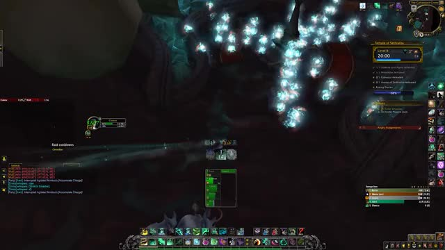Watch and share World Of Warcraft GIFs and Clawzx GIFs on Gfycat