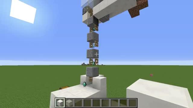 Watch and share Minecraft GIFs by MorezysMinecraft on Gfycat