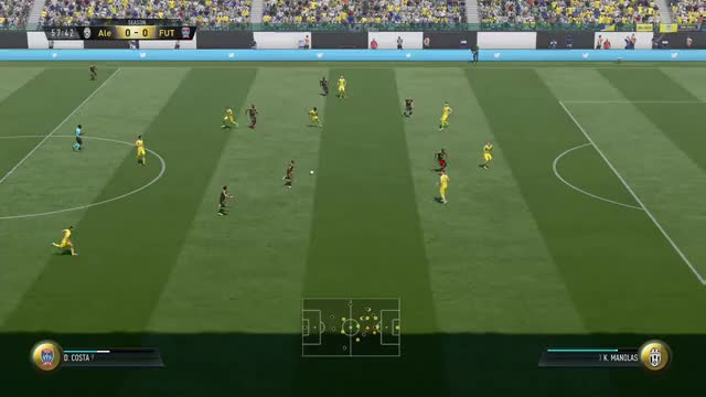 Watch this GIF by Gamer DVR (@xboxdvr) on Gfycat. Discover more DesertedBarb, EASPORTSFIFA17, xbox, xbox dvr, xbox one GIFs on Gfycat