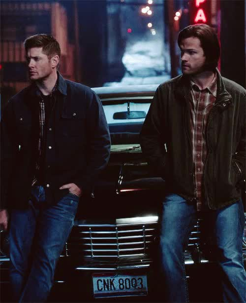 Watch Imagine your twin coming to you and you get wrapped up in th GIF on Gfycat. Discover more Jensen Ackles, dean reader, dean winchester, doppelganger, sam winchester, sam/reader, spn, spn fanfiction, spn fic, spn imagine, supernatural, supernatural fanfiction, supernatural imagine GIFs on Gfycat