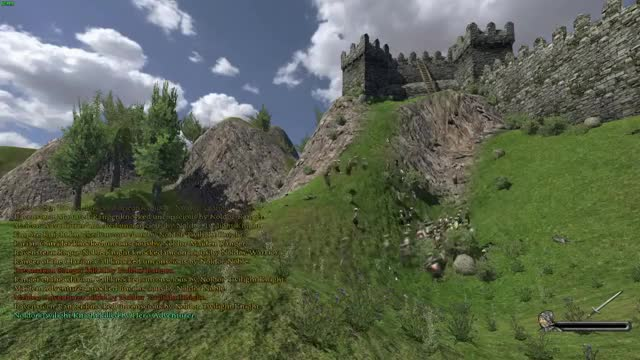 Watch noldor effect GIF on Gfycat. Discover more mountandblade GIFs on Gfycat