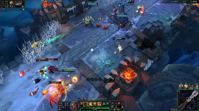 Watch and share League Of Legends GIFs and Overwolf GIFs by oreo7105324 on Gfycat