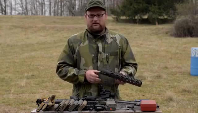 Watch and share ULTIMATE AR-15 MELTDOWN! GIFs on Gfycat