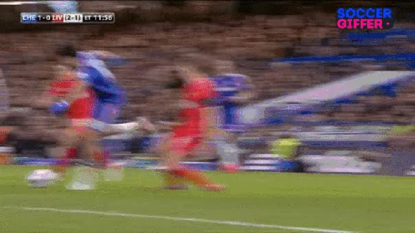 Watch Diego Costa Steven Gerrard GIF on Gfycat. Discover more related GIFs on Gfycat