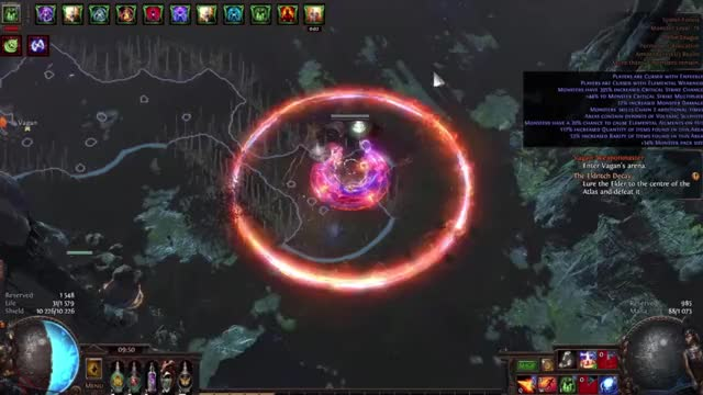Watch Tam-tam ti pa-da... What's this? GIF by KoNz's plays (@konz) on Gfycat. Discover more Chest, Exalted Orb, Funny, Low Life, Lucky, Map, Path of Exile, Righteous Fire, Spider Forest, Tribal Chest GIFs on Gfycat