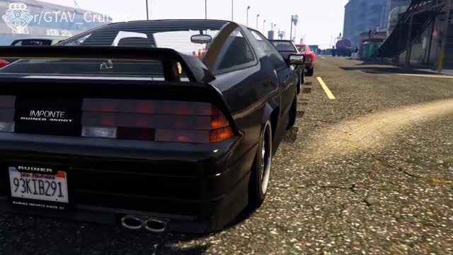 Watch Drag Racing GIF on Gfycat. Discover more GTAgifs, gta5, gtagifs GIFs on Gfycat