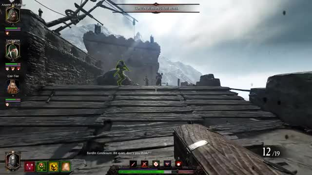 Watch and share Vermintide 2 GIFs and Slayer GIFs by i2ain_ on Gfycat