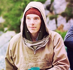 aghhh, ben c, benedict cumberbatch, benny, favorite movie, so cute, third star, stop stop stop good lord have mercy GIFs