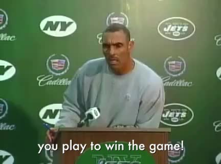 Watch this new york jets GIF by Patrick (@patrick_) on Gfycat. Discover more herm edwards, new york jets GIFs on Gfycat