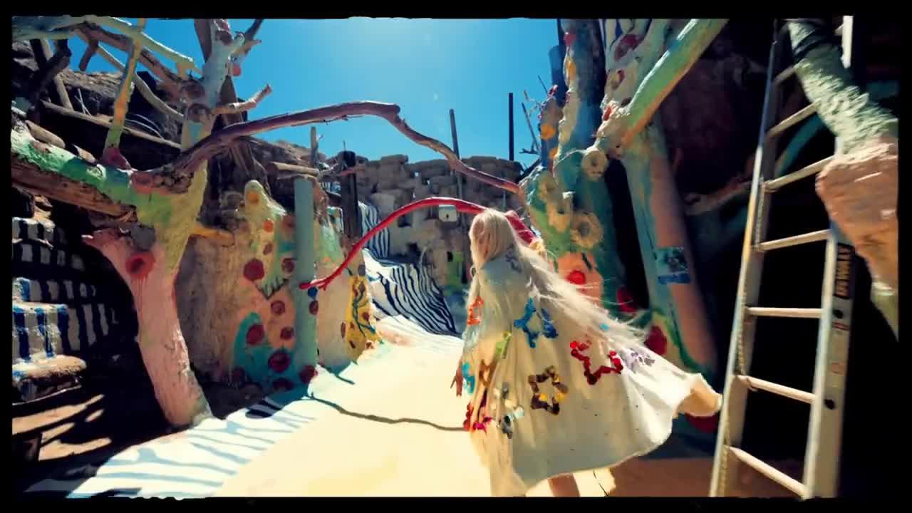 color, kesha, music, pop, praying, run, Kesha - Praying (Official Video) GIFs