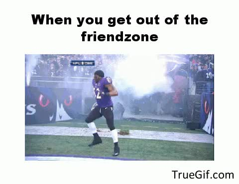 Watch and share Friend Zoned GIFs on Gfycat