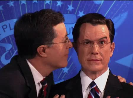 Watch Colbert sex GIF on Gfycat. Discover more related GIFs on Gfycat