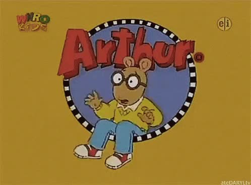 Watch and share Arthur GIFs on Gfycat