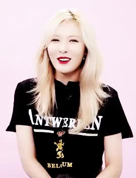 Watch and share 4minute Gifs GIFs and Hyuna Gifs GIFs on Gfycat