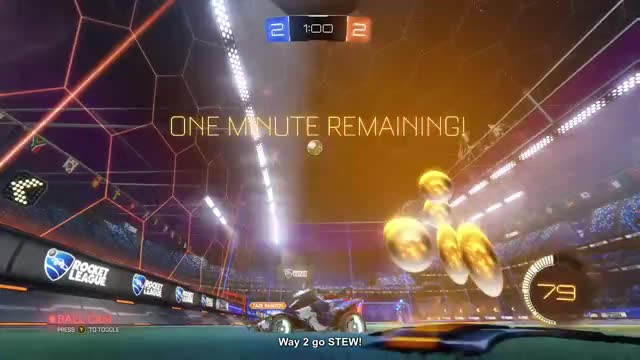 Watch and share Rocket League GIFs and The Lddy GIFs by Gamer DVR on Gfycat