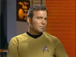 Watch and share William Shatner GIFs and Thinking GIFs on Gfycat