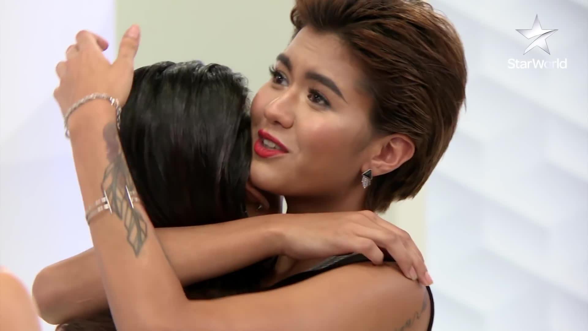Asias Next Top Model 2017: Clara không ác thì ai ác!
