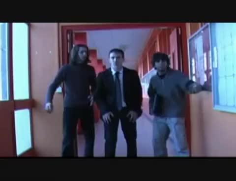 Watch and share Projet Com.2 FAS INSA Lyon 2008 GIFs on Gfycat