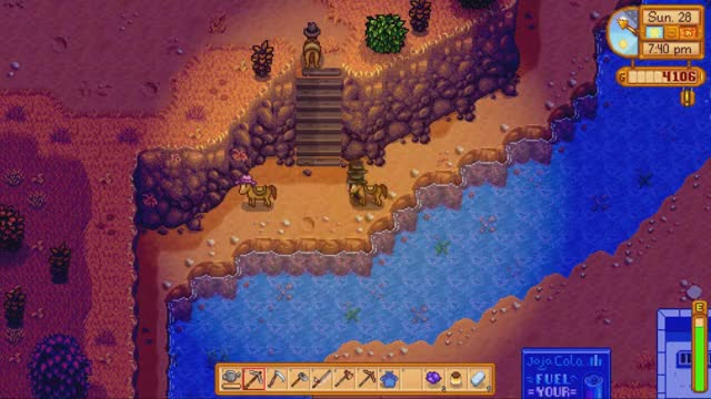 Watch and share Stardew Valley GIFs and Noclip GIFs by xoronium on Gfycat