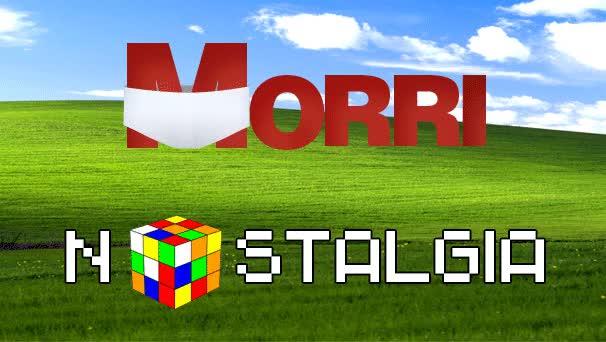 Watch and share Morri Nostalgia GIFs on Gfycat