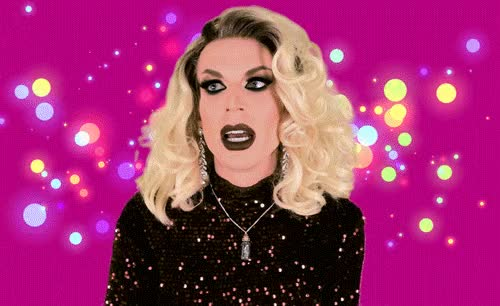 Watch and share Team Drag Queens GIFs on Gfycat