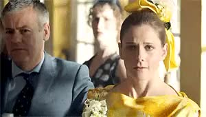 Watch and share Louise Brealey GIFs and Greg Lestrade GIFs on Gfycat
