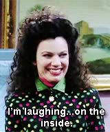 Watch and share Fran Drescher GIFs and Fchallenge GIFs on Gfycat