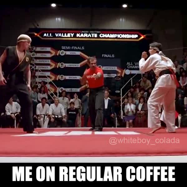 Watch and share Karate Kid GIFs by WhiteBoy Colada on Gfycat