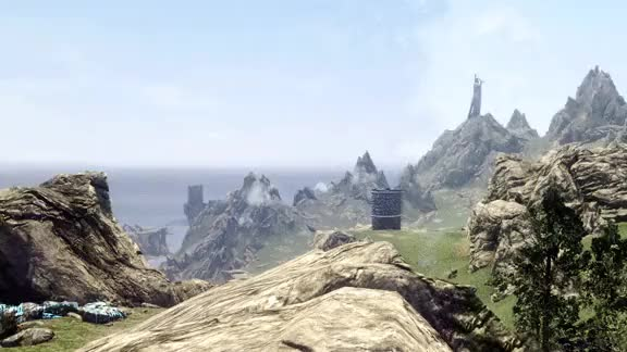 Watch Skyrim 360 GIF on Gfycat. Discover more skyrim GIFs on Gfycat