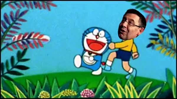 Watch and share Bartomeu GIFs and Doraemon GIFs by juanjo on Gfycat