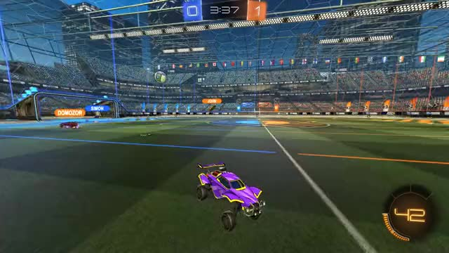 Watch and share Rocket League 2019.02.20 - 12.56.49.02 GIFs on Gfycat