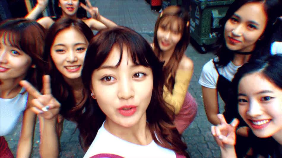 chaeyoung, dahyun, jihyo, kpop, twice, TWICE GIFs