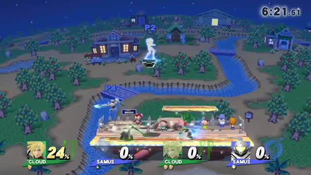 Watch and share Smashbros GIFs and Replays GIFs by ritsuofox on Gfycat