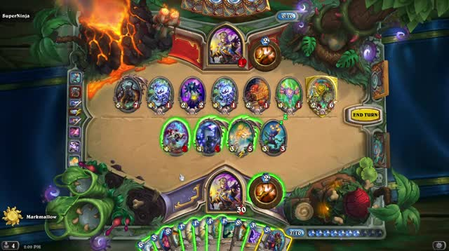 Watch and share Hearthstone 21.07.2017 14_10_29 GIFs on Gfycat