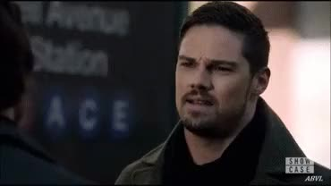 Watch and share Vincent Keller GIFs and Jay Ryan GIFs on Gfycat