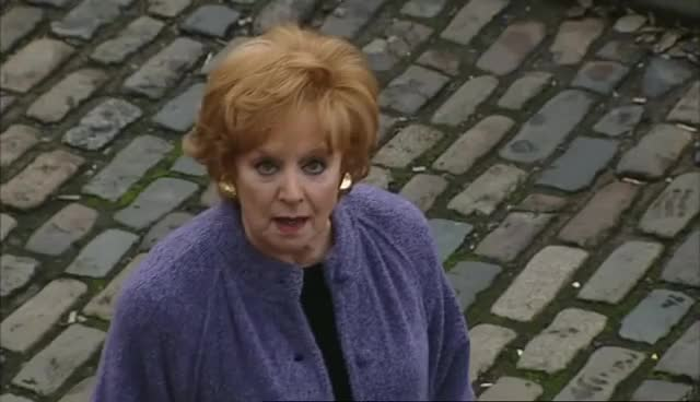Watch Coronation Street 2004 DVD GIF on Gfycat. Discover more related GIFs on Gfycat