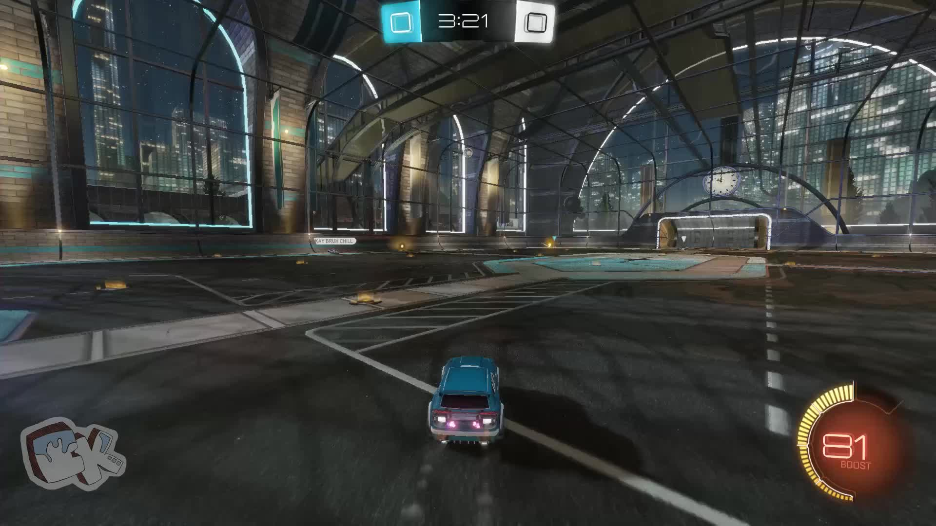 CKM07, Gif Your Game, GifYourGame, Goal, Rocket League, RocketLeague, Goal 1: CKM07 GIFs