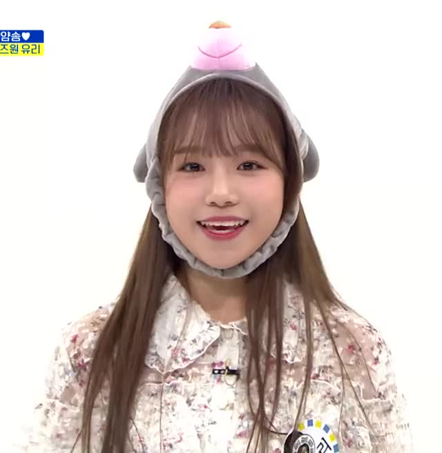Watch and share Aegyo GIFs and Izone GIFs by Just Girls Dancing on Gfycat
